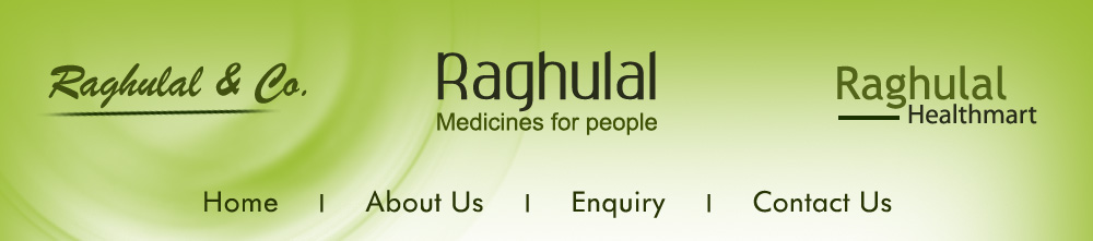 Raghulal Medical Store-Medical store in Mysore