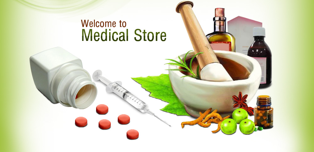 Raghulal Medical Store-Medical stores